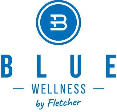 BLUE Wellness Stadspark